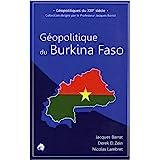 Géopolitique du Burkina Faso