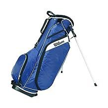 Wilson Profile Carry Bag, Blue