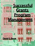 Successful Grants Program Management