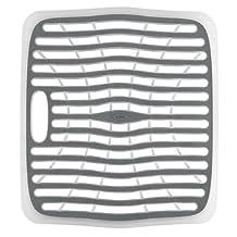 OXO Good Grips Small Sink Mat (Gray)