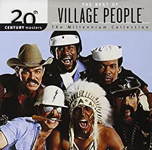 The Best of the Village People: 20th Century Masters - The Millennium Collection
