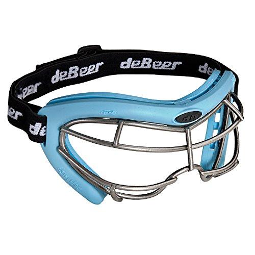 Debeer Lacrosse VSTGSW Women's Goggle/Eye Mask – DiZiSports Store