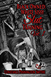 Black Owned: White Sissy Slut Training: Vol. 1