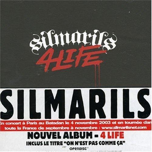 LIFE SILMARILS L 4 TÉLÉCHARGER ALBUM