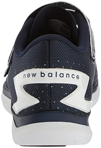 New Balance Womens 09v1 Training Shoe Pigment / White
