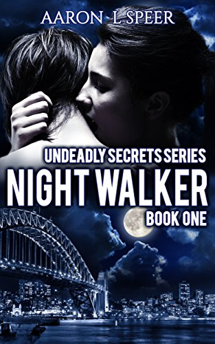 Night Walker (Undeadly Secrets Book
