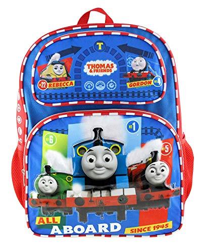Thomas The Train 16