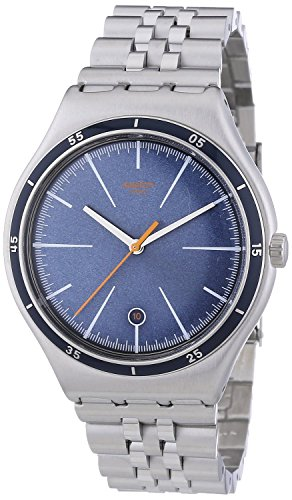 SWATCH watches BIG CLASSIC STAR CHIEF YWS402G Men's [regular imported goods]