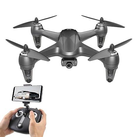 MBEN Drones y cámaras Profesionales, 5G 120 ° Gran Angular 1080P ...
