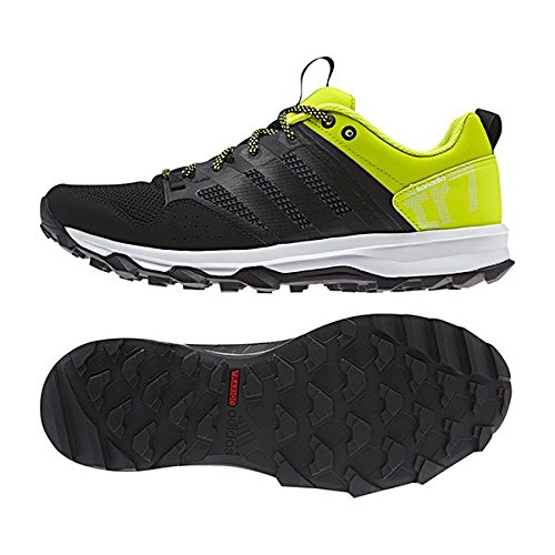 Adidas Kanadia 7 Trail Running Shoes - SS15 - 6.5 - Black