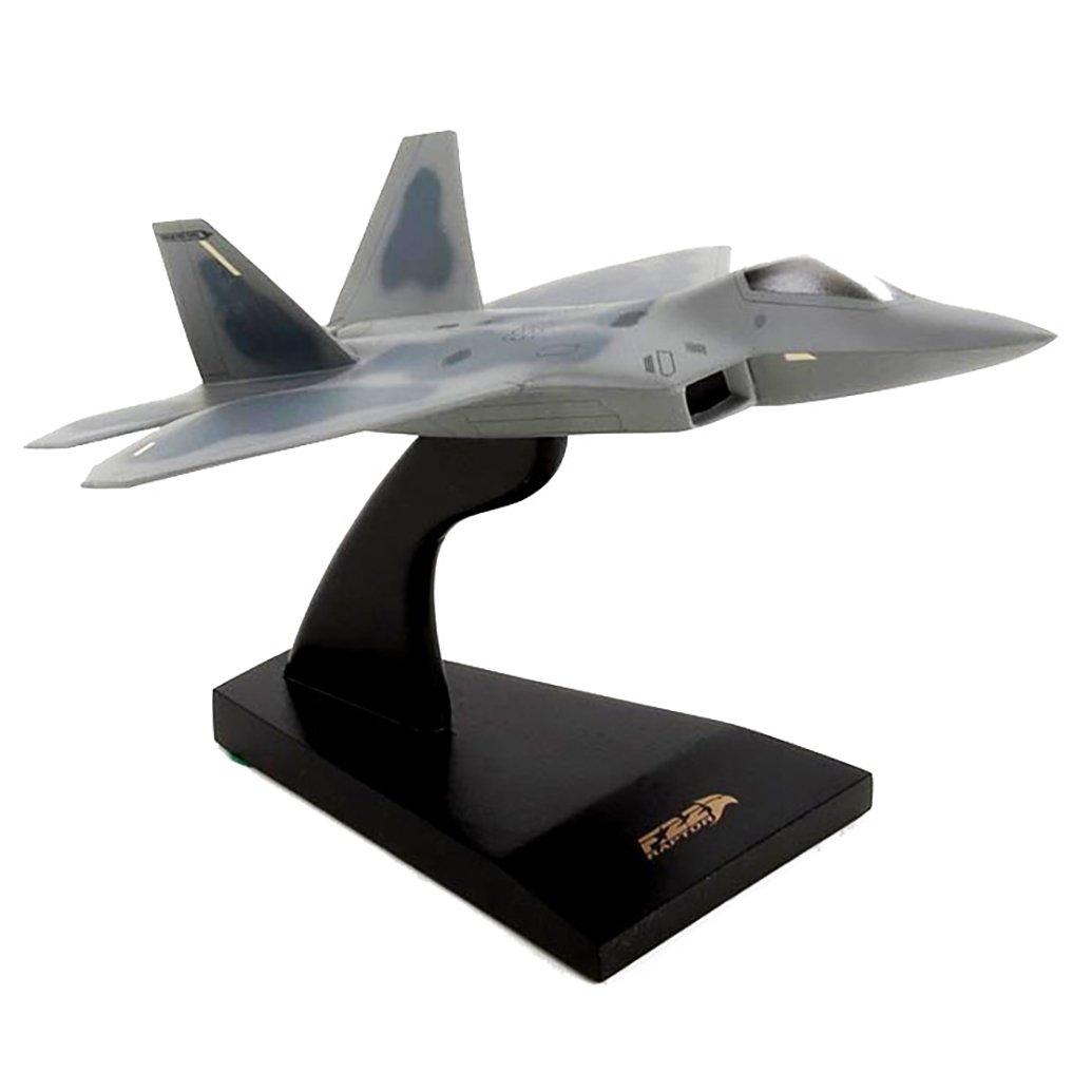Daron Worldwide Trading B5948 F-22 Raptor 1/48 Flugzeuge