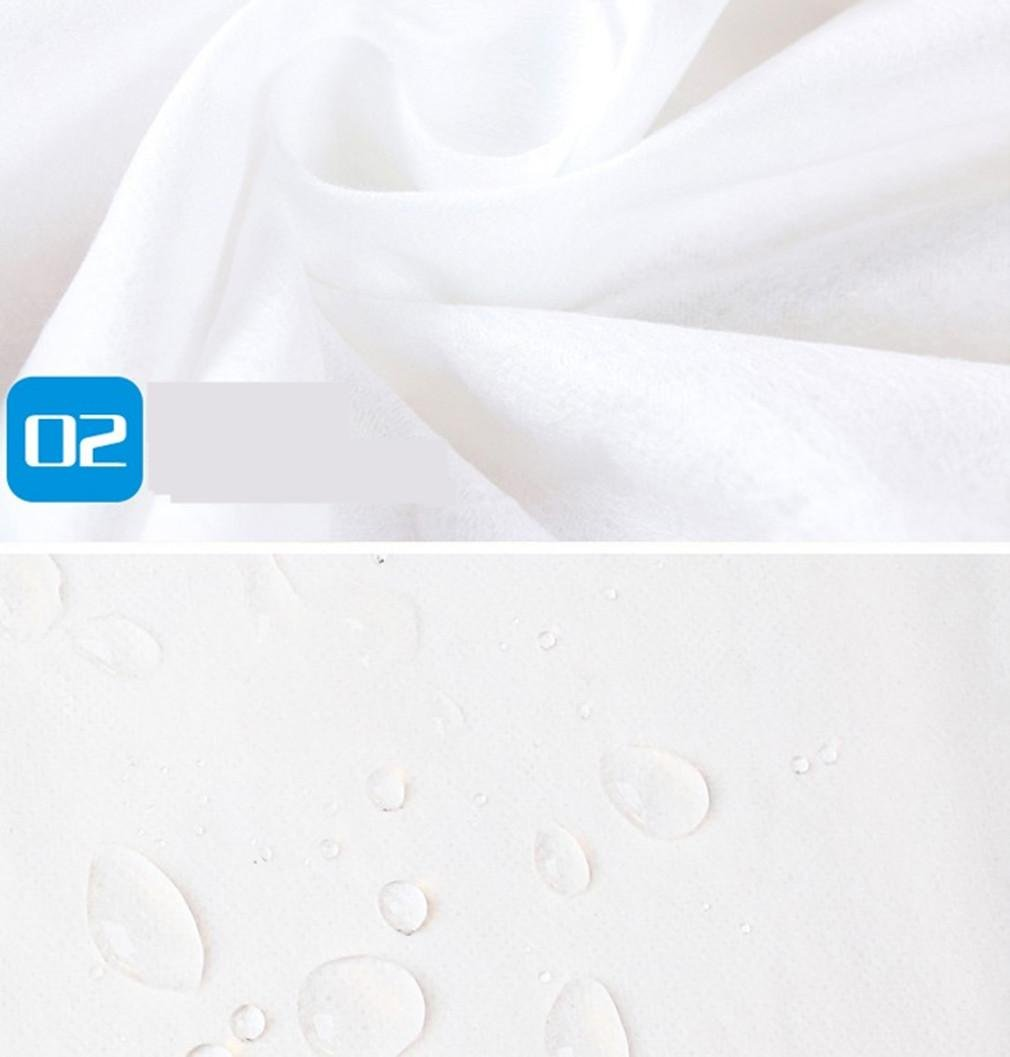 SHUIDAI de Hoja de SHUIDAI Cama de Viaje desechable Ultralight Portable Sleeping Bag Liner  5 dc7d65