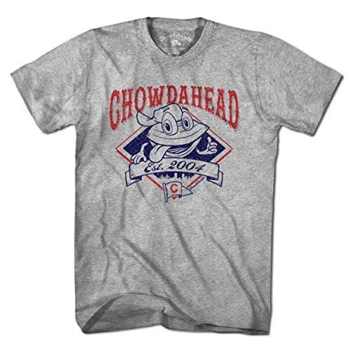 Chowdahead Classic T-Shirt