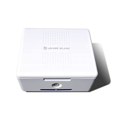 IRIVER BLANK para secado de audífonos automático deshumidificador y coclear electrónica secador UV-C desinfección desinfectante y limpieza: Amazon.es: Salud ...