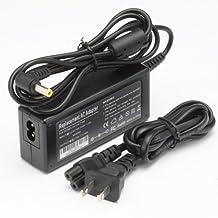 Power Supply + Cord for Asus A53 A53S K52N K54C-5KSX K55A K55A-DH51 K55A-RBL4 K55A-XH51 U52F-BBG6 U57A X301A X501 X501A X501A-DH31 X501U X53U-RH11 X53U-RH21 X53U-XR1 X53U-XR2 X54C X550CA X55A-RBK4 X55C
