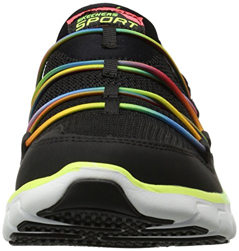 Multi nbsp;loving Life Synergy Black Skechers femme basses w6B1qwxn