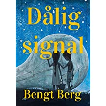 Dålig signal (Swedish Edition)