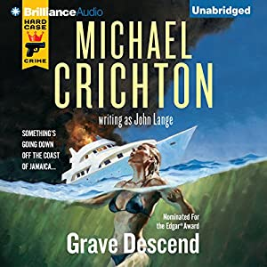 Grave Descend Audiobook