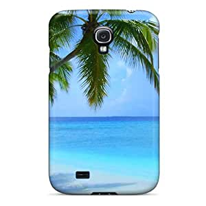 Tpu Protector Snap AVC3150BDvu Case Cover For Galaxy S4
