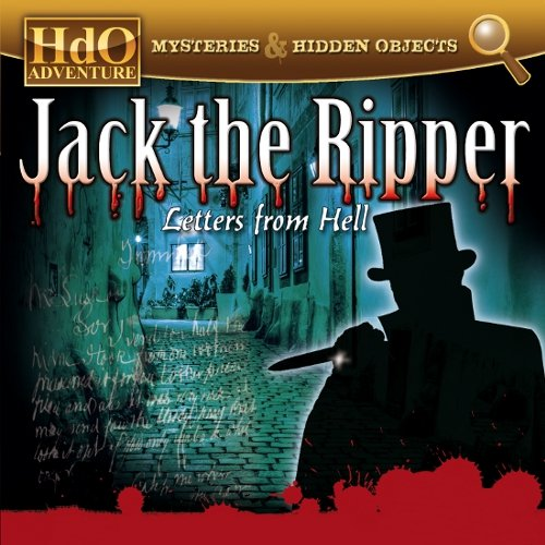 Jack The Ripper: Letters From Hell [Download]