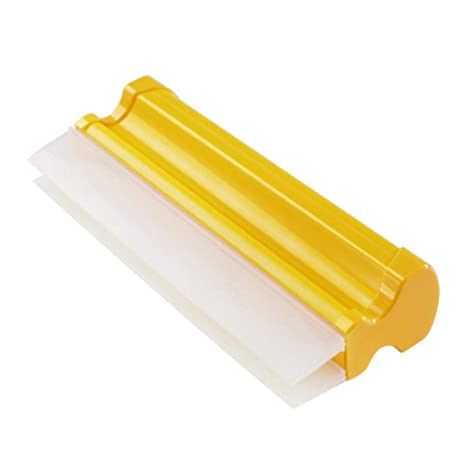 Knowled Limpiaparabrisas de Silicona antiarañazos para Coche, limpiaparabrisas de Secado Limpio, para Parabrisas,