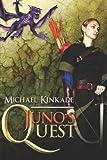 Juno's Quest, Michael Kinkade, 142417211X