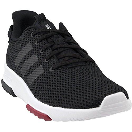 adidas Womens CF Racer TR W Running Shoe, Black, 6 B(M) US by adidas