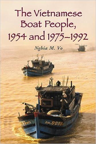 Kostenlose eBooks englische Literatur herunterladen The Vietnamese Boat People, 1954 and 1975-1992 PDF ePub MOBI by Nghia M. Vo