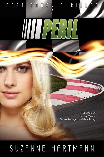 Book: Peril by Suzanne Hartmann