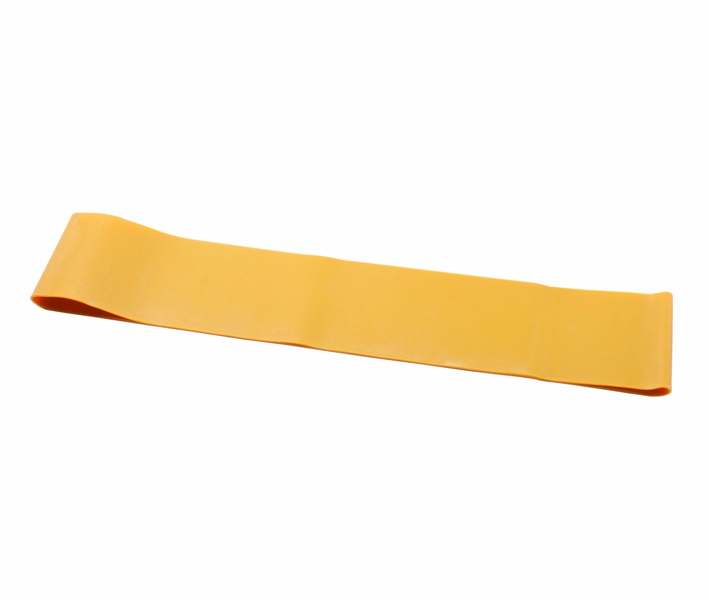 Cando 10-5267 Gold Exercise Band Loop, XXX-Heavy Resistance, 15'' Length