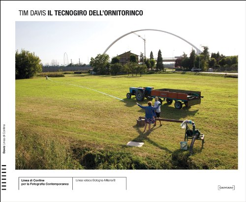 Download Tim Davis: Il Tecnogiro Dell'Ornitorinco pdf
