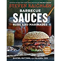 Barbecue Sauces Rubs and Marinades Bastes Butters and Glazes Too [Book]