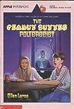 The Peanut Butter Poltergeist, Ellen Leroe, 0590428519
