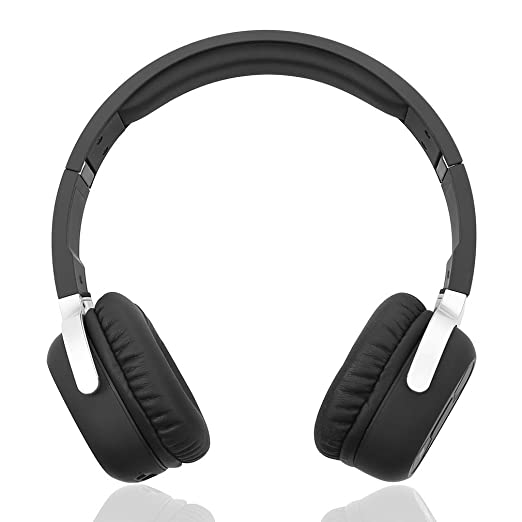 4 opinioni per Cuffie Bluetooth 4.1 Cuffie Wireless Sportivo Ricaricabile con Microfono