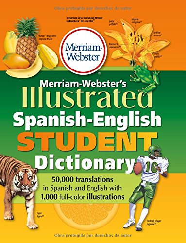 merriam webster spanish english dictionary pdf