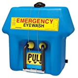 Speakman GravityFlo 21 Gallon Portable Eyewash
