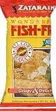 ZATARAINS SSNNG FISH FRY WNDRFL, 10 OZ