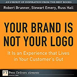 You Brand Is Not Your Logo
