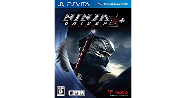 NINJA GAIDEN 2 PLUS (japan import): Amazon.es: Videojuegos
