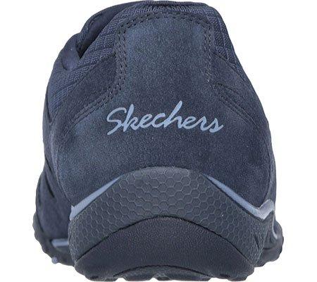 Skechers Schuhe – Breathe-Easi-Imagine blau