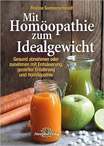 Homöopathie zum Abnehmen ipni