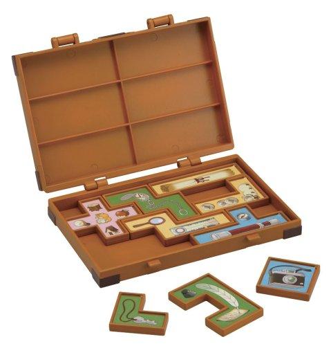 Bag not close the Professor Layton puzzle series Professor Layton (japan import)