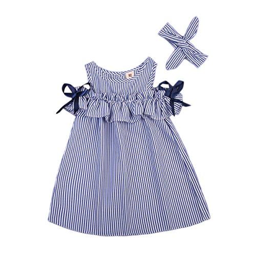 6 X Ruffled Dress - 4