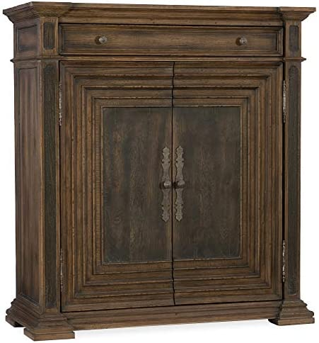 Hooker Furniture Hill Country Cypress Mill Accent Chest