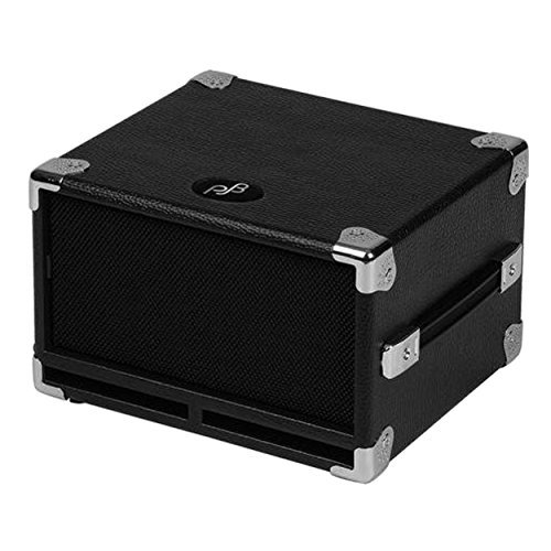 Phil Jones Cabinet Bass PB-100 PB-100 100W 2x5 Powered B07MKX26RW Bass Cabinet Black [並行輸入品] B07MKX26RW, 春早割:6bf9b348 --- kapapa.site