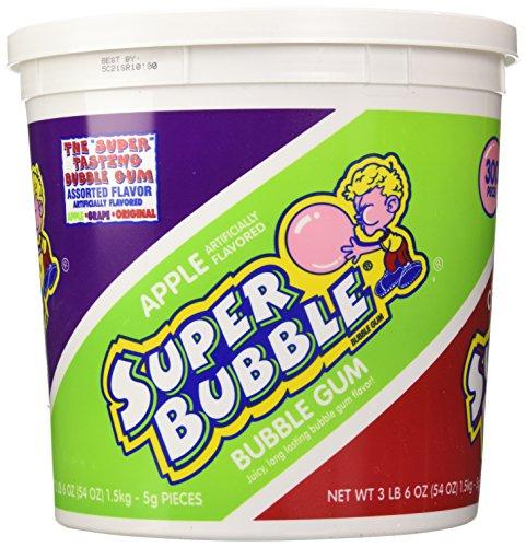 The 8 best bubble gum flavors