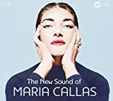 Music : The New Sound of Maria Callas (3CD)