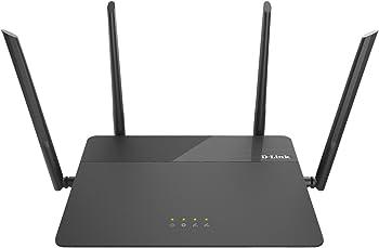 D-Link DIR-878 AC1900 MU-MIMO Wi-Fi Dual-Band Gigabit Router
