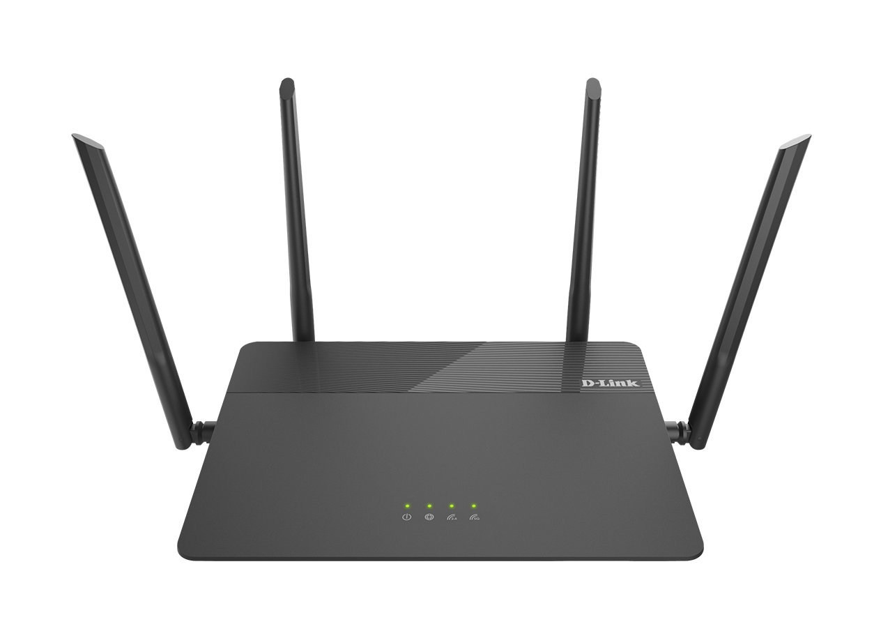 D-Link Wireless AC1900
