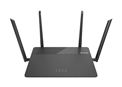 D link ac1900 high power wi fi gigabit router dir 878 amazon d link ac1900 high power wi fi gigabit router dir 878 greentooth Image collections